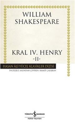 Kral 4. Henry-2 - Hasan Ali Yücel Klasikleri