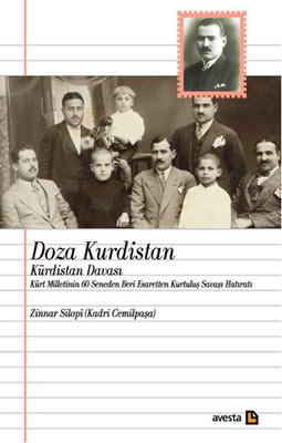 Doza Kurdistan - Kürdistan Davası
