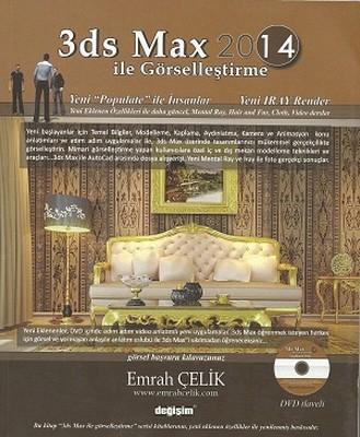 3ds max 2014 ile Görselleştirme