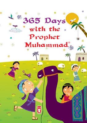 365 Günde Sevgili Peygamberim