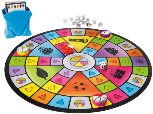 Trivial Pursuit Party A5224
