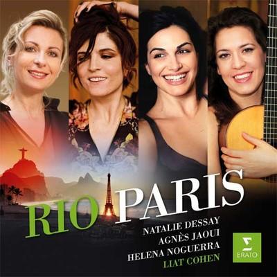 Rio Paris (Digipack)