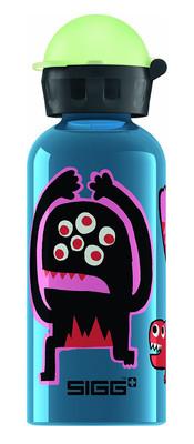 Sigg Matara  Glo Monster Blue 0.4 L Matara - Sig.8442.30