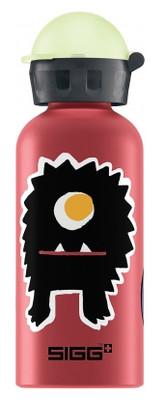 Sigg Matara  Glo Monster Red 0.4 L Matara - Sig.8442.20