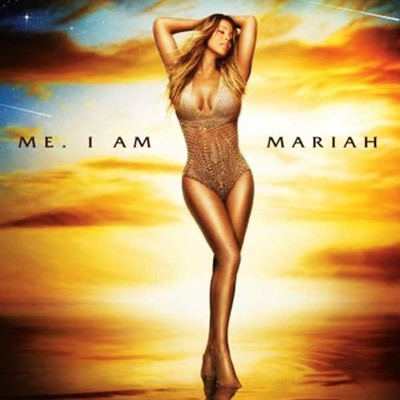 Me. I Am Mariah (The Elusive Chanteuse) (Licensee)
