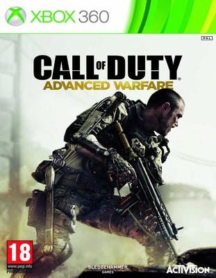 Call Of Duty Advanced Warfare XBOX