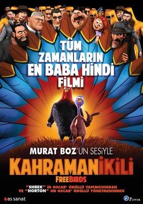 Free Birds - Kahraman Ikili