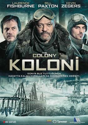 The Colony - Koloni