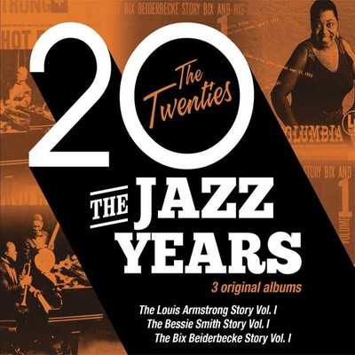 The Jazz Years The Twenties