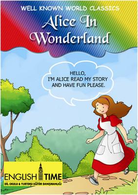 Alice İn Wonderland