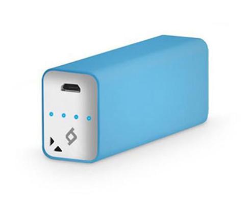 Ttec EasyCharge Mini Taşınabilir Şarj Cihazı 2800mAh Mavi 2BB103M