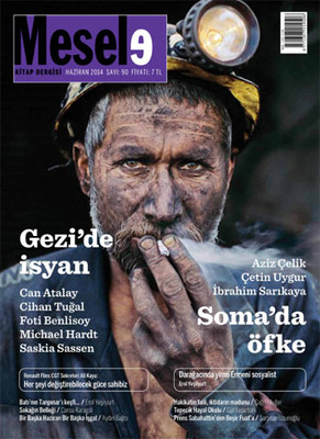Mesele Dergisi Sayı - 90