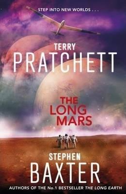 Long Mars: (Long Earth 3)