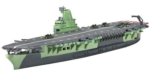 Revell M. Set Aircraft Carrier Shinano 65816