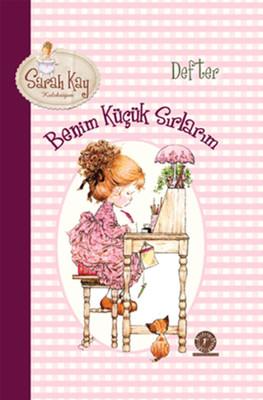 Benim Küçük Sırlarım - Saray Kay Koleksiyon