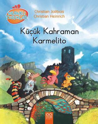 Küçük Kahraman Karmelito