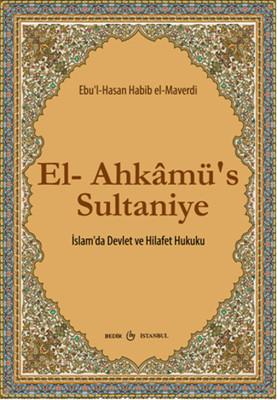 El-Ahkâmü's Sultaniye