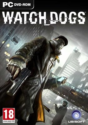 Watch Dogs PC