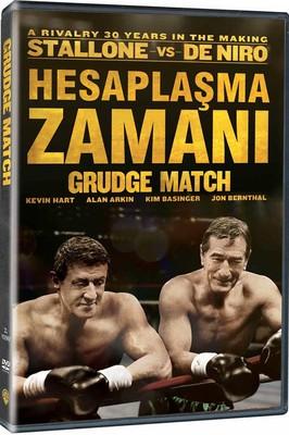 Grudge Match - Hesaplasma Zamani