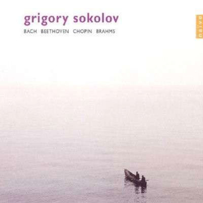 Grigory Sokolov: Bach, Beethoven, Chopin, Brahms