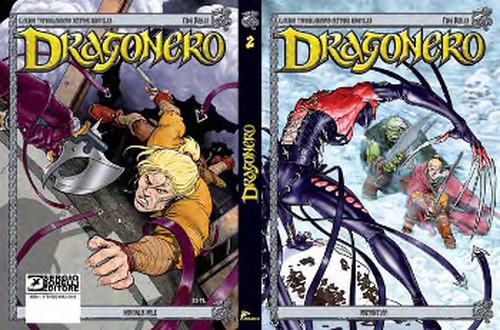 Dragonero 2