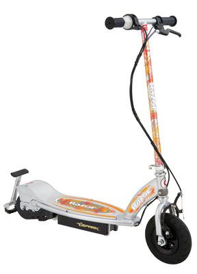 Razor Espark Elektrikli Scooter Metallic Grey