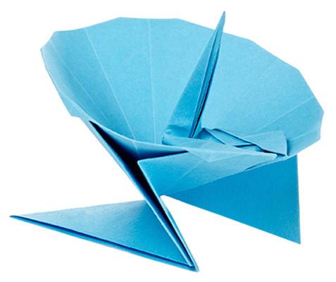 NPW Science Museum Space Origami / Origami Set - Uzay Araçlari BSM7688
