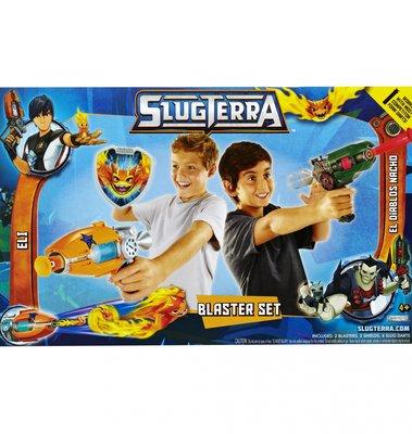 Slugterra Düello Seti Seri 2 LTY74889