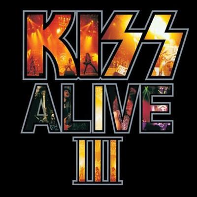 Alive III [180 Gr Limited Edition, Mp3 Download Voucher, Gatefold Sleeve] [2xLp]