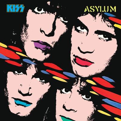 Asylum [180 Gr Limited Edition, Mp3 Download Voucher] [Lp]