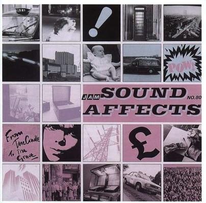 Sound Affects [Lp]