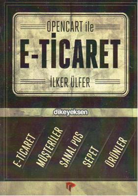 Opencart ile E- Ticaret