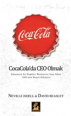 Coca Cola'da Ceo Olmak