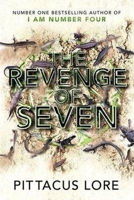 I Am Number Four 05. The Revenge of Seven