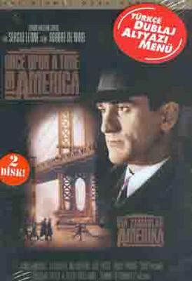 Once Upon A Time In America - Bir Zamanlar Amerika