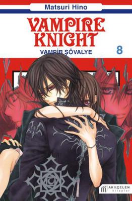 Vampir Şövalye 8