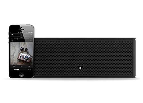 Fresh'n Rebel, Rockbox 3 Bluetooth Hoparlör, Siyah