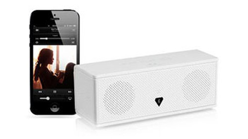 Fresh'n Rebel, Rockbox 3 Bluetooth Hoparlör, Beyaz