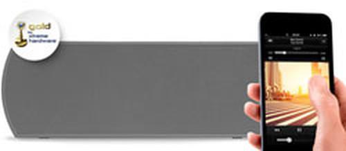 Fresh'n Rebel FR.1RB600GR Curve Bluetooth Hoparlör, Gri