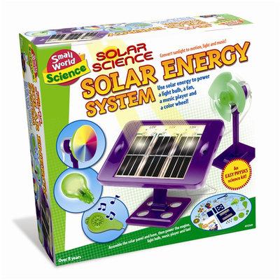 Creative Günes Enerjisi Üretme 5459
