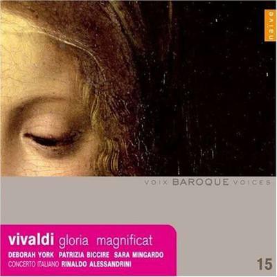 Vivaldi: Gloria Magnificat