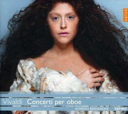 Vivaldi: Concerti Per Oboe