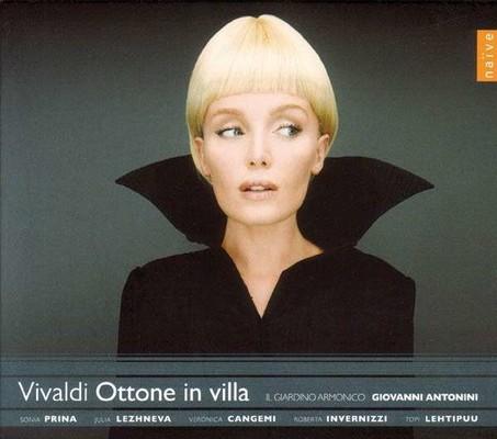 Vivaldi: Ottono In Villa
