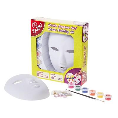 Bu-Bu Maske Seti Bubu00075