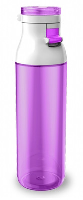 Contigo Leakproof Tritan Water Bottles 720 Ml Lilac-Lila 1000-0331