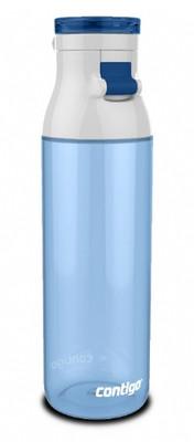 Contigo Leakproof Tritan Water Bottles 720 Ml Monaco-Monaco Mavi 1000-0332