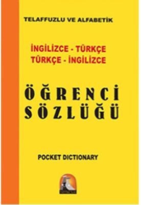 Kapadokya İngilizce - TürkçeTürkçe - İngilizce Öğrenci Sözlüğü