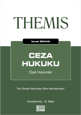 Themis - Ceza Hukuku Özel Hükümler