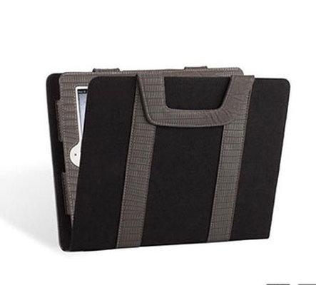 Ttec Magnet Kilif Yeni iPad Siyah   2ASC29