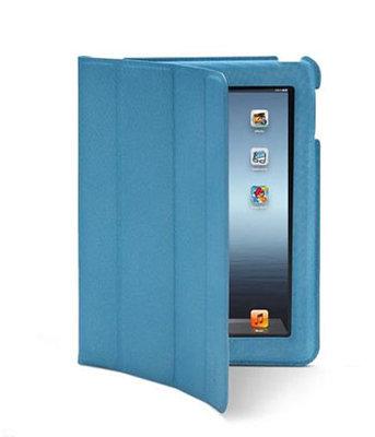 Ttec Sky Koruma Kilif iPad 3/4  Mavi 2KLF32